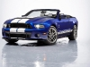 Official 2013 Ford Shelby GT500 Convertible