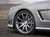 2013 Mercedes-Benz SL 63 AMG