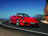 Official 2013 Porsche 911 (991) Carrera S Cabriolet