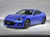 Official 2013 Subaru BRZ