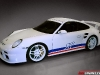 Official: 9ff GTurbo Based on 997 GT3 (RS)