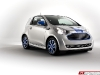 Official Aston Martin Cygnet Limited Edition by Colette