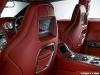 Official Aston Martin Rapide Luxe