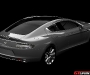 Official Aston Martin Rapide rendering