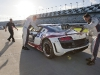 Official Audi R8 Grand-Am Finishes Testing