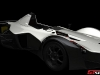 Official BAC Mono - Single-Seat Track-Day Toy