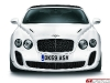 Official: Bentley Continental Supersports Convertible