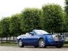 Official Bespoke Rolls-Royce Drophead Coupe at Masterpiece London 2011