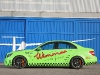 Official BlueGreen Eliminator Mercedes-Benz C 63 AMG Performance by Wimmer RS