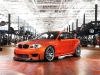 Official BMW 1-Series M Coupe by IND