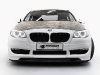 Official BMW F10 5-Series Bodykit by Prior Design