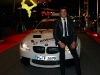 Official BMW M3 DTM Safety Car World Premiere in Wiesbaden
