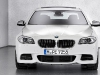 Official BMW M550d xDrive