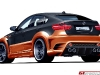 Official BMW X6 Lumma Design CLR X 650