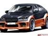 Official BMW X6 Lumma Design CLR X 650