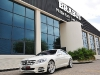 Official Brabus 800 Coupe Based on Mercedes-Benz CL 600