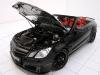 Official Brabus 800 E V12 Cabriolet