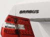 Official Brabus High Performance 4WD Full Electric Based on E-Class