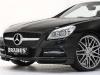 Official Brabus Sport Program for Mercedes-Benz SLK R172