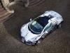 Official Bugatti Veyron Grand Sport L'or Blanc
