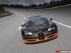 Official Bugatti Veyron Super Sports