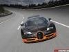 Official Bugatti Veyron Super Sports