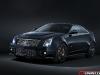 Official Cadillac CTS-V Black Diamond Edition
