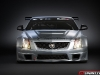 Official Cadillac CTS-V Racing Coupe