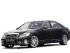 Official Carlsson Refines Mercedes-Benz S-Class