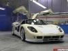 Official De Macross GT1 Racer