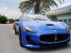 Official DMC Sovrano - Maserati GranTurismo Styling