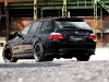 Official Edo Competition BMW M5 Dark Edition