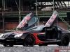 Official Edo Competition SLR 722 Black Arrow