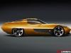 Official Endora SC-1 Based on Corvette C6