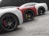 Official Ferrari 458 Italia Editions by Afzal Kahn Design