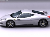 Official Ferrari 458 Italia by Prindiville Design