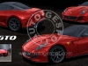Official Ferrari 599 GTO More Options