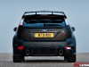 Official Matt Black Ford Focus RS500 Unveiled