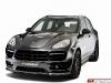 Official Hamann 2010 Porsche Cayenne 958
