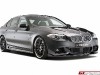 Official Hamann BMW F10 5 Series for M Package