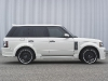 Official Hamann Range Rover V8 Supercharged