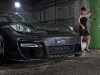 Official Hellboy Panamera S by Edo Competition