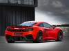 Official Hennessey HPE800 Twin Turbo Upgrade for McLaren MP4-12C