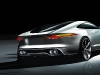 Official Jaguar C-X16 Concept
