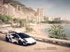 Official Jon Olsson's DMC Gallardo Ski Transporter