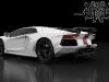 Lamborghini Aventador LP700-4 Molto Veloce by DMC
