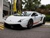Official Lamborghini Gallardo LP550-2 Singapore Limited Edition