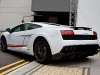 Official Lamborghini Gallardo LP550-2 Singapore Limited Edition