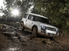 Official Land Rover DC100 Defender Concept