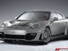 Official Lumma Design Panamera CLR 700 GT